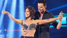 'Dancing With the Stars' News: Antonio Sabato Jr Cheating With Burke?