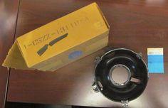 1965 66 Mustang Shelby RH Headlight Bulb Bucket Mounting Hardware | eBay