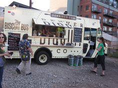 Denver street food.