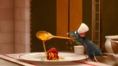 Ratatouille Disney, Ratatouille Film, Disney Pixar, All Disney Movies, Animation Disney, Film Disney, Pixar Movies, 3d Animation, Estilo Disney