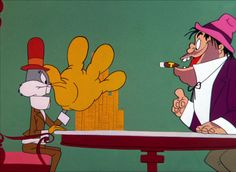 Every Bugs Bunny Short Reviewed: Part 4 by HeRodeABlazingCarpet on DeviantArt