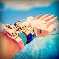 www.boutiqueonlin... #handbags #collection #luxury #leather #fashion #exclusive #accesories # akcesoria #bransoletka #gold #brand # logo #eleganckie #luksusowe # kolekcje #style #designer #facebook #fashion #style #look #monikazontek #monika #poland # zontek #fashiondesigner #MonikaZontek #graphicdesigner #email:boutique@la-monique.com #www.la-monique.com