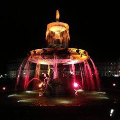 S-City leuchtet #stuttgart #schlossplatz #langeshoppingnacht #travel #germany #gezgindirgezeninadi #seyahat #nofilter #mystuttgart #reise #travel #seyahat #gezi #almanya