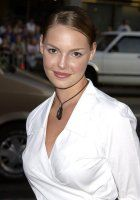 Katherine Heigl at an event for Windtalkers (2002)