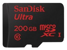 SanDisk показала смарт-решения для мобильного хранения..