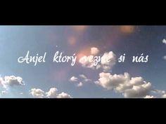 DESmod - Anjel (Official Lyrics Video) - YouTube