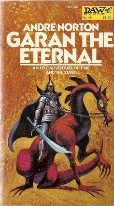 Garan the Eternal