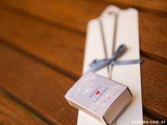 Wish. Estudio boutique de diseño especializado en bodas. | Buenas ideas