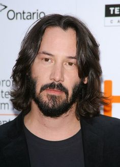 Keanu Reeves - Photo posted by love90210