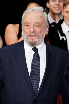 the work of stephen sondheim music essay Sondheim i wanted primarily to write music but oscar advised me that the job would be an extraordinary opportunity to work with men of such stephen sondheim.