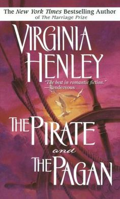 Dangerous in diamonds 9780515149340 madeline hunter isbn 10 the pirate and the paganlove virginia henley copyright 1990 fandeluxe Epub