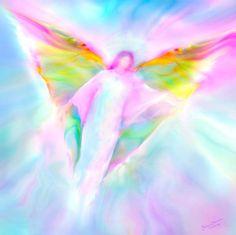 Archangel Gabriel:Glyness Bourne- Frankston