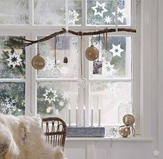 HappyModern.RU | 90 идей украшения дома к Новому году 2016: ярко, ново, креативно! | http://happymodern.ru