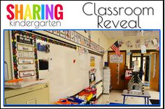 MORE Classroom Revea