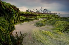 ANOTHER CORNER OF MANYAR BEACH, Bali, Indonesia by ManButur Photography
