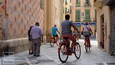 Fietstour in Málaga - Fietsen Malaga