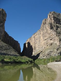 Big immigration ruling today from the Supreme Court. But the IRS and Congress have already been making immigration-related tax moves. And yes, that's one of my personal photos, the U.S.-Mexico border at Santa Elena Canyon in the Texas Big Bend.