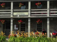 "The Stockton Inn, Stockton, NJ. NJ Historic Inn Weddings  ""There's a Small Hotel"" was written about the INN"