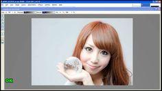 Liquify is fun ! 【Paint.NET】