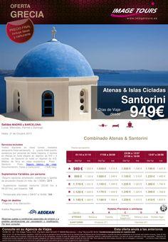 GRECIA: Atenas y Santorini, vuelos directos y estancia 8 días, desde 949€ precio final - http://zocotours.com/grecia-atenas-y-santorini-vuelos-directos-y-estancia-8-dias-desde-949e-precio-final/