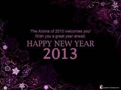 New Year 2013 Greeting Wallpapers - HD Wallpapers Depot