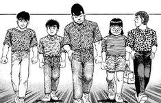 Manga Anime, New Challenger, Manga Pages, Panel Art, Comics, Memes, Pasta, Characters, Boxing