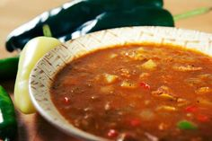 Slow Cooker Green Chili Beef Stew