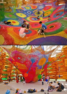 13 Playgrounds You Wish You Had - Gallery