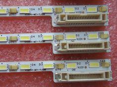 26.66$  Watch more here  - FOR skyworth 50E510E Article lamp  V500H1-ME1-TLEM9  screen V500HJ1-ME1  1piece=68LED 623MM