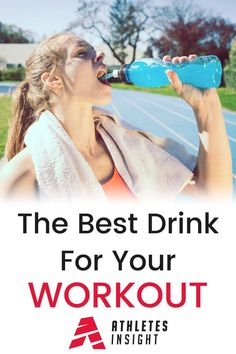 Questions about rehydration ANSWERED! The Best Recovery Drinks For Your Workout