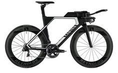 Canyon / Speedmax CF SLX / Bicycle / 2015
