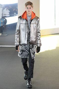 Kenzo Fall 2015 Menswear - Collection