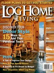 Log Home Living Magazine Subscription Discount http://azfreebies.net/log-home-living-magazine-subscription-discount/