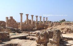 Cyprus Paphos District -