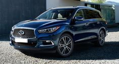 The 2017 Infiniti QX60 is the latest topic of discussion among Infiniti fans all…