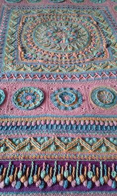Inspiration for Sophie loves Lilla Bjorn Winter Blanket
