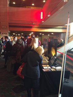 A big thank you to everybody who popped in to see our #WW1collections @stdavidshall. Great to interact and engage with new audiences.