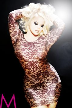 Trisha Paytas - SOOOOO GORGEOUS!!!