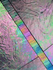 Panoramio - Photo of iridescent quality