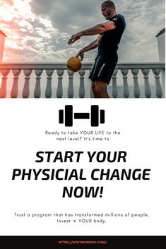 Would spending money on a fitness program feel like spending or investing? Get ready for summer 2019 and start changing everything you've always wanted to change.  #motivation #afflink #readyornot #gains #workout #fitnessprogramm #summer2019 #changeishere #diy #inspiration #karless Karl Ess, Online Fitness, Gym Routine, Gym Gear, Motivation, Get The Look, Workout Programs, Make It Simple, Investing