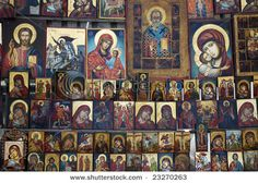 Find Religious Orthodox Icons stock images in HD and millions of other royalty-free stock photos, illustrations and vectors in the Shutterstock collection. Religious Icons, Religious Art, Windows 7 Themes, Art Thou, Scripture Art, Orthodox Icons, Old Art, Sacred Heart, Art Of Living