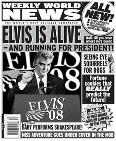 Elvis Presley Dead Body On Toilet | selection of articles related to weekly world news elvis presley.