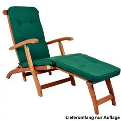 Liegenauflage YORK uni-grün Polyester Sonnenliege Deckchair Liege Auflage Kissen Unbekannt http://www.amazon.de/dp/B00KKFL4EQ/ref=cm_sw_r_pi_dp_LJIxvb153ZASS