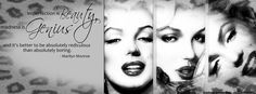 1337-marilyn-monroe-quote-facebook-cover-1 Photo:  This Photo was uploaded by 2gud2btru4u. Find other 1337-marilyn-monroe-quote-facebook-cover-1 pictures...