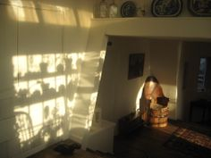 See Kettle's Yard in a whole new light, now open 12-5pm