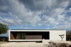 House AADD, Galeria Gabinete Architects