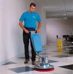 floor care in orlando