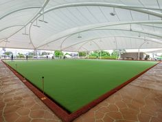 Award of Excellence in Freestanding Structures more than 92 square meters: East Cessnock Bowling Club
