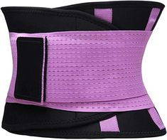 Awesome Rank Number <strong>4. VENUZOR Waist Trainer Belt for Women</strong> - Click link below to review this product. Best Belly Fat Burner, Belly Burner, Toned Tummy, Postpartum Belly, Waist Cincher Corset, Tummy Tucks, Belts For Women, Amazon Reviews, Fashion Trends