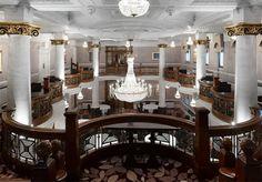 St. Ermin's Hotel |